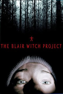 The Blair Witch Project (1999) สอดรู้ สอดเห็น สอดเป็น สอดตาย