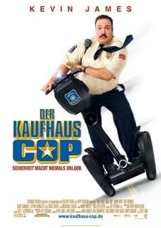 Paul Blart: Mall Cop (2009) พอล บลาร์ท ยอดรปภ.หงอไม่เป็น ภาค 1