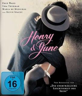 Henry & June (1990) ร้อยชู้หรือจะสู้ผัว [18+ Soundtrack บรรยายไทย]