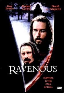Ravenous (1999) คนเขมือบคน (เสียงไทย + ซับไทย)