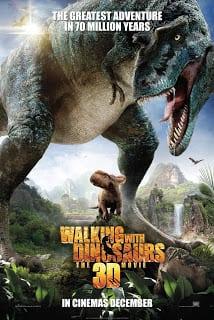 Walking with Dinosaurs 3D (2013) ไดโนเสาร์ อาณาจักรอัศจรรย์