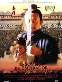 The Emperor s Shadow (Qin song) (1997)