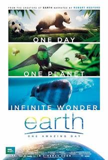 Earth One Amazing Day (2017) เอิร์ธ 1 วันมหัศจรรย์สัตว์โลก