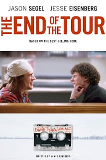 The End of the Tour (2015) [Soundtrack บรรยายไทย]