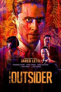 The Outsider (2018) ดิ เอาท์ไซเดอร์ (ซับไทย)