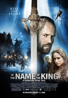 In the Name of the King A Dungeon Siege Tale (2007) ศึกนักรบกองพันปีศาจ ภาค 1
