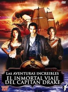 Immortal Voyage of Captain Drake (2009) จอมคนล่าสุดโพ้นทะเล