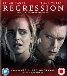 Regression (2015) รีเกรสชั่น สัมผัส…ผวา [Soundtrack บรรยายไทย]