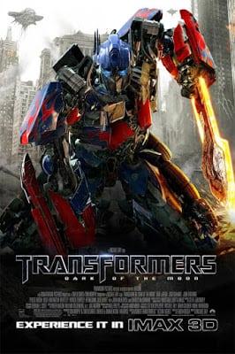 Transformers 3: Dark of the Moon (2011) ทรานส์ฟอร์มเมอร์ส 3 ดาร์ค ออฟ เดอะ มูน