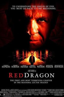 Red Dragon (2002) เร้ด ดราก้อน กำเนิดอำมหิต