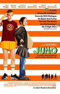 Juno (2007) จูโน่…โจ๋ป่องใจเกินร้อย