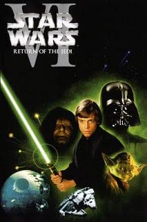 Star Wars: Episode VI – Return of the Jedi (1983) สตาร์ วอร์ส เอพพิโซด 6: การกลับมาของเจได