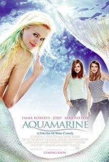 Aquamarine (2006) ซัมเมอร์ปิ๊ง เงือกสาวสุดฮอท