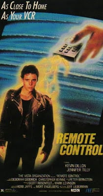 Remote Control (1988) วีดีโอเปลี่ยนจิต