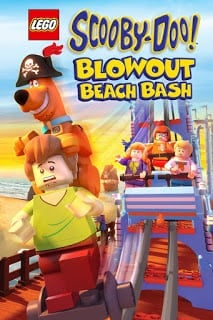 Lego Scooby-Doo Blowout Beach Bash (2017)