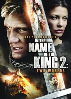 In the Name of the King 2 Two Worlds (2011) ศึกนักรบกองพันปีศาจ ภาค 2