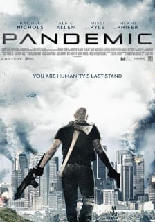 Pandemic (2016) หยุดวิบัติ ไวรัสซอมบี้ [Soundtrack บรรยายไทย]