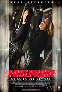 Foolproof (2003) ไฮเทคโจรกรรมผ่านรก