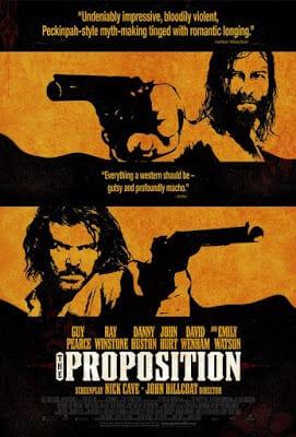 The Proposition (2005) เดนเมืองดิบ