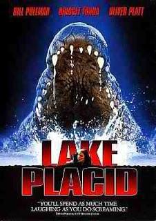 Lake Placid (1999) แลคตาซิด โคตรเคี่ยม 1