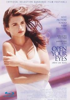 Open Your Eyes (1997) กระชากฝัน สู่วันอันตราย [Soundtrack บรรยายไทย]
