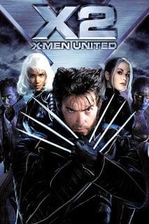 X-Men 2 X2 (2003) เอ็กซ์เม็น ภาค 2 ศึกมนุษย์พลังเหนือโลก 2