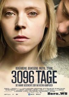 3096 Days (2013) บอกโลก…ว่าต้องรอด