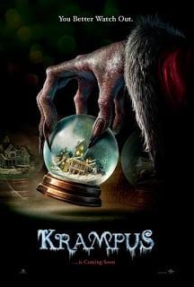 Krampus (2015) แครมปัส ปีศาจแสบป่วนวันหรรษา [Soundtrack บรรยายไทย]