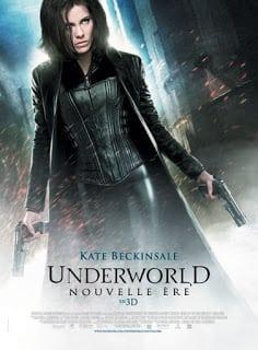 Underworld: Awakening (2012) สงครามโค่นพันธุ์อสูร กำเนิดใหม่ราชินีแวมไพร์ ภาค 4