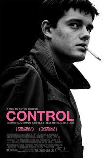 Control (2007) คอนโทรล