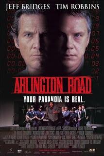 Arlington Road (1999) อลิงตั้น โร้ด หักชนวนวินาศกรรม