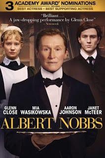 Albert Nobbs (2011) บุรุษลวงหัวใจ