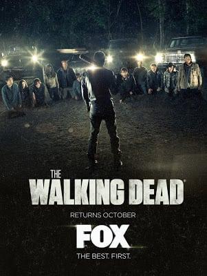 The Walking Dead Season 7 EP.1 [Soundtrack บรรยายไทย]