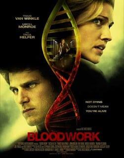 Bloodwork (2012) วิจัย สยอง ต้อง เชือด