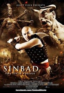 Sinbad: The Fifth Voyage (2014) ซินแบด พิชิตศึกสุดขอบฟ้า