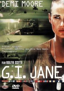 G.I. Jane (1997) จี.ไอ.เจน