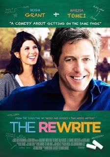 The Rewrite (2014) เขียนยังไงให้คนรักกัน