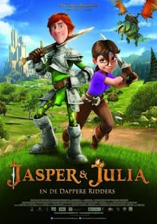 Justin and the Knights of Valour (2013) จัสติน อัศวินวัยเกรียน