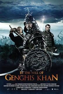 By the Will of Chingis Khan (2009) เจงกิสข่าน มหาสงครามจักรพรรดิล้างแผ่นดิน