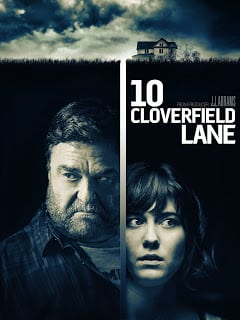 10 Cloverfield Lane (2016) 10 โคลเวอร์ฟิลด์ เลน [Soundtrack บรรยายไทย]