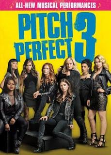 Pitch Perfect 3 (2017) ชมรมเสียงใส ถือไมค์ตามฝัน 3 (ซับไทย)