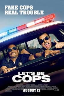 Let's Be Cops (2014) คู่แสบแอ๊บตำรวจ (ซับไทย)