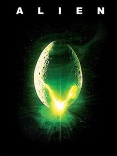 Alien (1979) เอเลี่ยน ภาค 1