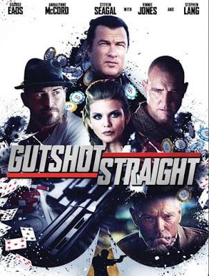 Gutshot Straight (2014) เกมล่า เดิมพันนรก