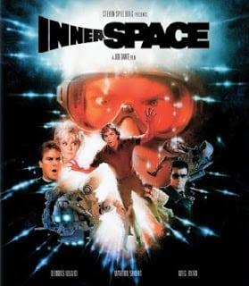 Innerspace (1987) มุดมิติบุกโลก