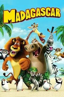 Madagascar (2005) มาดากัสการ์ 1