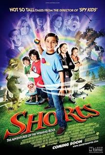 Shorts (2009) ชอร์ทส อิทธิฤทธิ์หินวิเศษป่วนเมือง