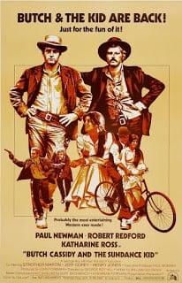 Butch Cassidy and the Sundance Kid (1969) สองเสือชาติไอ้สิงห์ [Soundtrack บรรยายไทย]