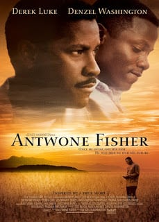 Antwone Fisher (2002) อังตวน ฟิชเชอร์ ผู้ชายเย้ยลิขิต [Soundtrack บรรยายไทยมาสเตอร์]