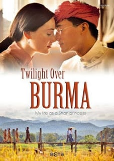 Twilight Over Burma (2015) สิ้นแสงฉาน